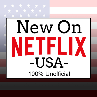 Logo for NewOnNetflixUSA